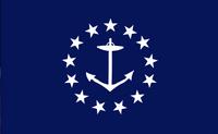 Rhode Island - Blue