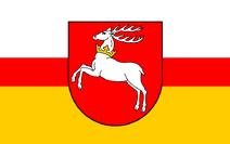 Flag of Lublin Voivodeship