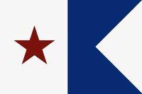Signal Flag - A