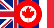 Canada Flag Proposal 23