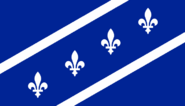 Quebec Flag Proposal 22