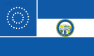 Nebraska State Flag Proposal No 10 Designed By Stephen Richard Barlow 20 OCT 2014 at 1911hrs cst