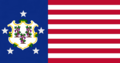 Connecticute State Flag Proposal No 1 Designed By Stephen Richard Barlow 15 AuG 2014 at 1400hrs cst.png