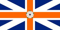 New York State Flag Proposal Number 4 By Stephen Richard Barlow 24 July 2014