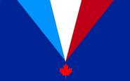 Canada Flag Proposal 24