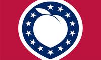 GA Flag Proposal Alternateuniversedesigns