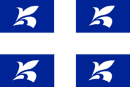 Quebec Flag Proposal 26