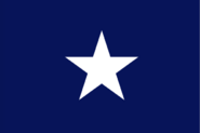 Texas - Blue