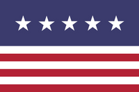 US flag proposal Mathieu