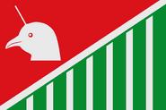 CO-ARA flag proposal Hans 3