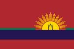 Flag Of Carabobo State
