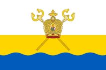Flag of Mykolaiv Oblast