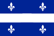 Quebec Flag Proposal 14