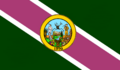Idaho State Flag Proposal No 4 Designed By Stephen Richard Barlow 08 NOV 2014 at 0652hrs cst.png