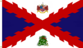Alabama NOLI ME TANGERE flag No. 5 Proposal Designed By Stephen Richard Barlow 12 MAY 2015 at 0350 HRS CST..png