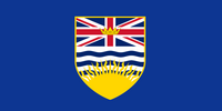 British Columbia flag proposal 2 (good quality)