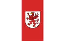 Flag of West Pomeranian Voivodeship