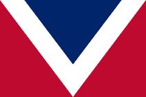 Flag of NAVA