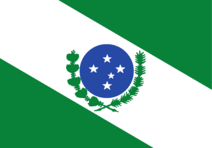 My Redesign for flag of Paraná