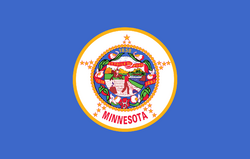 Flag of Minnesota.svg