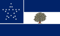 Mississippi State Flag Proposal No 6 Designed By Stephen R Barlow 17 Aug 2014 at 0821hrs cst