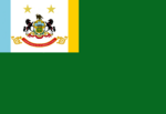 Pennsylvania State Flag Proposal No 36 Designed By Stephen Richard Barlow 08 SEP 2014 at 1717hrs cst