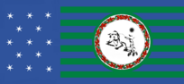 Washington State Flag Proposal No 7d Designed By Stephen Richard Barlow 14 NOV 2014 at 0929 hrs cst