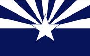 Arizona - Blue
