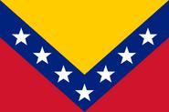 Venezuela redesign