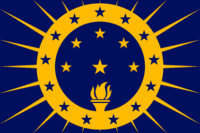 Proposal Flag of Indiana 2