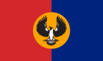 AU-SA flag proposal Hans 1
