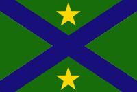 Alternate Michigan State Flag 5J