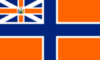 New York State Flag Proposal Designed By Stephen Richard Barlow 28 SEP 2014 at 0809hrs cst