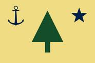 Maine Redesign