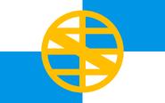 Rio de janeiro brazil state flag redesign by henriqueovoador-damu13s