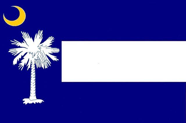 File:South Carolina State Flag Proposal Designed By Stephen Richard Barlow 31 July 2014.jpg
