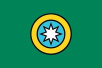 WA Flag Proposal Hoofer7