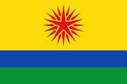 CO-GUA flag proposal Hans 1