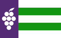 Flag of Connecticut (TheMaster001)