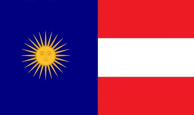 File:Florida State Flag Proposal Sun & Bars Designed By Stephen Richard Barlow 31 July 2014.jpg