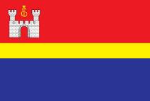 Flag of Kaliningrad Oblast