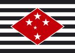BR-SP flag proposal Hans 3