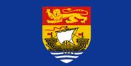 New Brunswick flag proposal 2 (good quality)