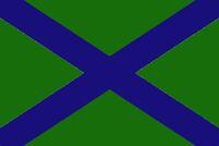 Alternate Michigan State Flag 5D