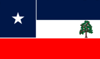 Mississippi State Flag Proposal Designed By SouthBears Edited By Stephen R Barlow