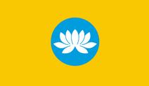 Flag of Kalmykia