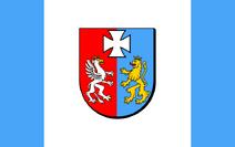 Flag of Subcarpathian Voivodeship