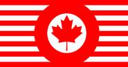 Canada Flag Proposal 22