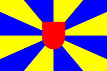 Flag of West Flanders