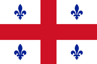 Louisiana Flag Zeek1